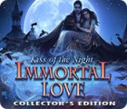 Immortal Love: Kiss of the Night Collector's Edition 游戏