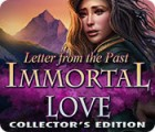 Immortal Love: Letter From The Past Collector's Edition 游戏