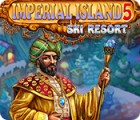 Imperial Island 5: Ski Resort 游戏
