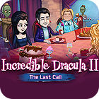 Incredible Dracula II: The Last Call 游戏