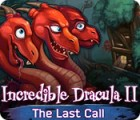 Incredible Dracula II: The Last Call 游戏