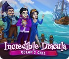 Incredible Dracula: Ocean's Call 游戏