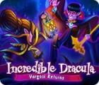 Incredible Dracula: Vargosi Returns 游戏