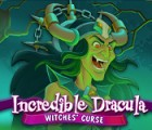Incredible Dracula: Witches' Curse 游戏