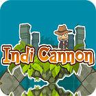 Indi Cannon 游戏