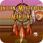 Indian Mysteries Mahjong 游戏