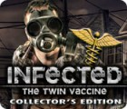 Infected: The Twin Vaccine Collector's Edition 游戏