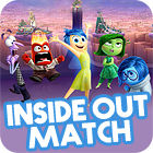Inside Out Match Game 游戏