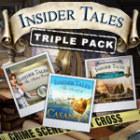 Insider Tales - Triple Pack 游戏