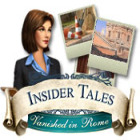 Insider Tales: Vanished in Rome 游戏