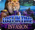 Invasion: Lost in Time 游戏