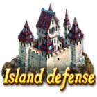 Island Defense 游戏