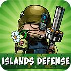 Islands Defense 游戏
