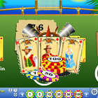 Island Baccarat 游戏