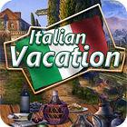 Italian Vacation 游戏