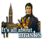 It's All About Masks 游戏