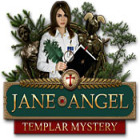 Jane Angel: Templar Mystery 游戏