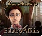 Jane Austen's: Estate of Affairs 游戏