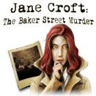 Jane Croft: The Baker Street Murder 游戏