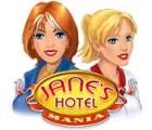 Jane's Hotel Mania 游戏