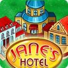 Jane's Hotel 游戏