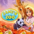 Jane's Zoo 游戏