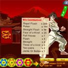 Japanese Videopoker 游戏