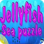 Jellyfish Sea Puzzle 游戏