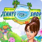 Jenny's Fish Shop 游戏