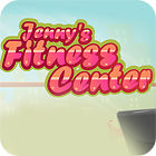 Jenny's Fitness Center 游戏