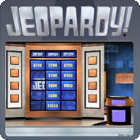 Jeopardy! 游戏
