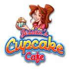 Jessica's Cupcake Cafe 游戏