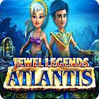 Jewel Legends: Atlantis 游戏