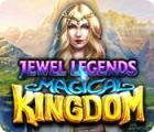 Jewel Legends: Magical Kingdom 游戏