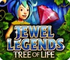 Jewel Legends: Tree of Life 游戏