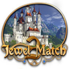 Jewel Match 2 游戏