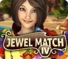 Jewel Match 4 游戏