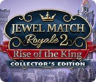Jewel Match Royale 2: Rise of the King Collector's Edition 游戏