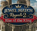 Jewel Match Royale 2: Rise of the King 游戏