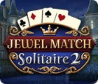 Jewel Match Solitaire 2 game