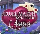 Jewel Match Solitaire: L'Amour 游戏