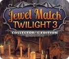 Jewel Match Twilight 3 Collector's Edition 游戏