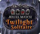 Jewel Match Twilight Solitaire 游戏