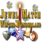 Jewel Match Winter Wonderland 游戏