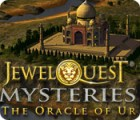 Jewel Quest Mysteries: The Oracle of Ur 游戏