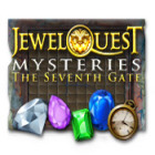 Jewel Quest Mysteries: The Seventh Gate 游戏