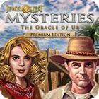 Jewel Quest Mysteries: The Oracle Of Ur Collector's Edition 游戏