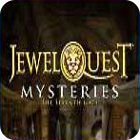 Jewel Quest Mysteries - The Seventh Gate Premium Edition 游戏