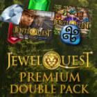 Jewel Quest Premium Double Pack 游戏