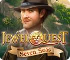 Jewel Quest: Seven Seas 游戏